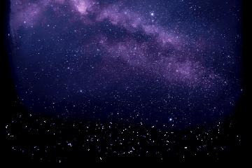 космос небо freetoedit