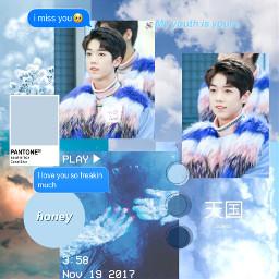 kangmin trcng kpop blue freetoedit