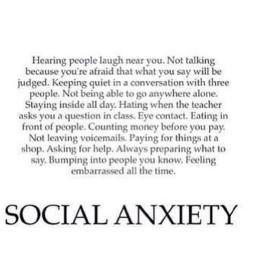 freetoedit socialanxiety idothis pinterest