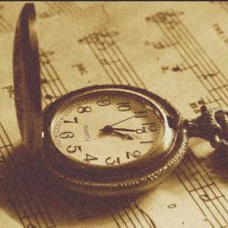 freetoedit remixit vintage pocketwatch clock