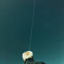 sky oneman mobilephotography