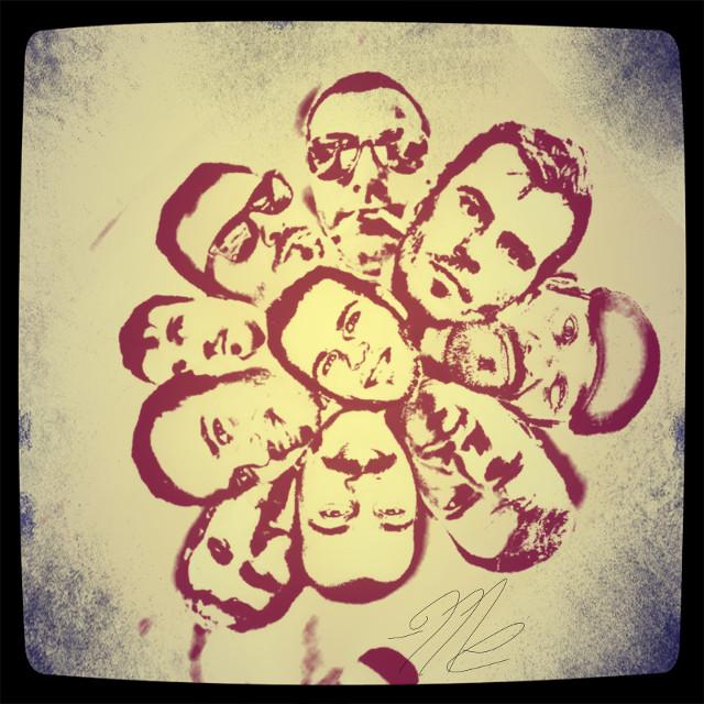#lynnbrewer #stencil #madewithpicsart