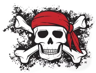 skull freetoedit scworldofpirates worldofpirates