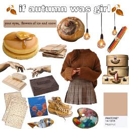 freetoedit autumn arthoe beige
