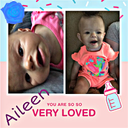 freetoedit youaresoveryloved aileen rose flower