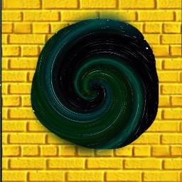 freetoedit portal galaxy space yellow