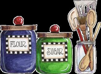 utensiliosdecocina utencilios cocina kawaii sugar freetoedit sckitchensupplies
