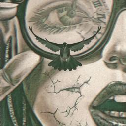 freetoedit editbyme surreal darkart imagination