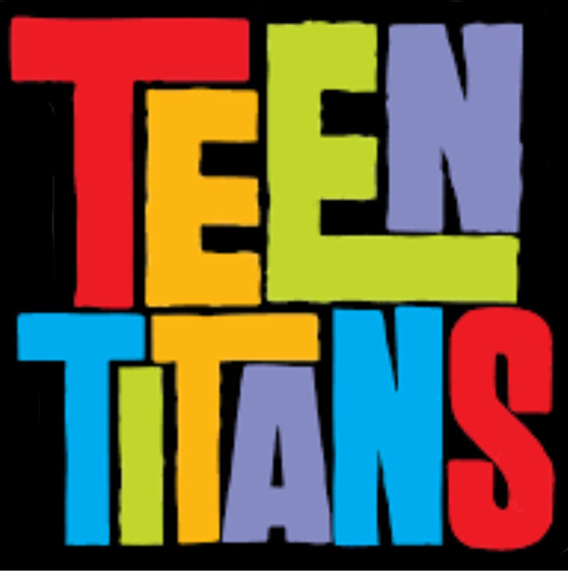 I really miss this show #teentitans #imissthem #bestshowever #freetoedit                    Also i've been watching an unreasonable amount of crankthatfrank recently lmao