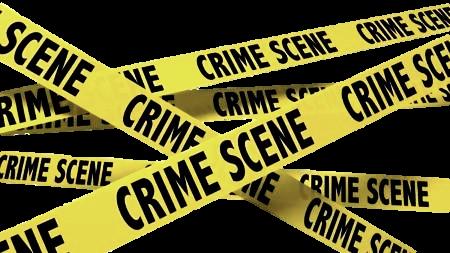 #crime #crimescene #tape #police #danger