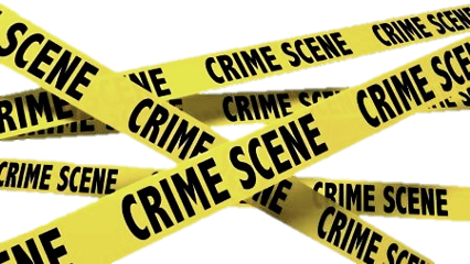 crime crimescene tape police danger freetoedit