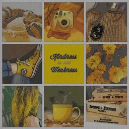 hufflepuff hufflepuffaesthetic yellow aesthetic yellowaesthetic