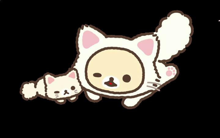 #rilakkuma #bear #neko #kawaii #cute #soft #edit #edited #editing #freetoedit #freedom