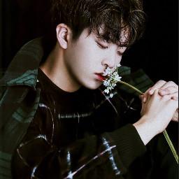 youngjae got7 got7youngjae kpop aesthetic