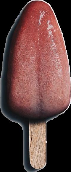 freetoedit tongue popsicle