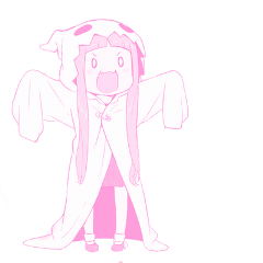 cute kawaii aesthetic pink anime freetoedit