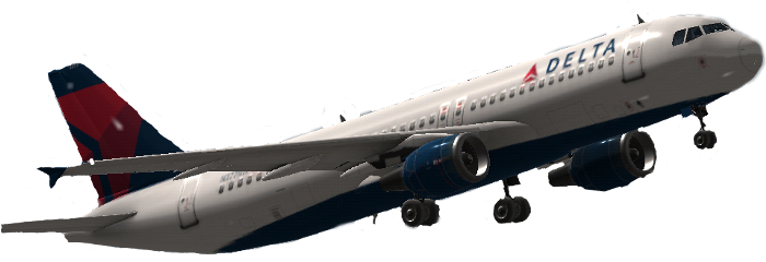 planes aircraft airplane fly delta freetoedit