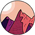 sticker vsco vscosticker mountain mountainview freetoedit