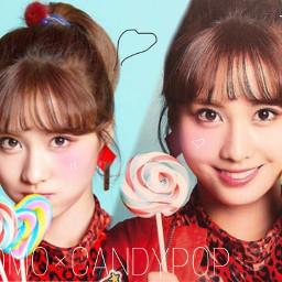 freetoedit momo candypop