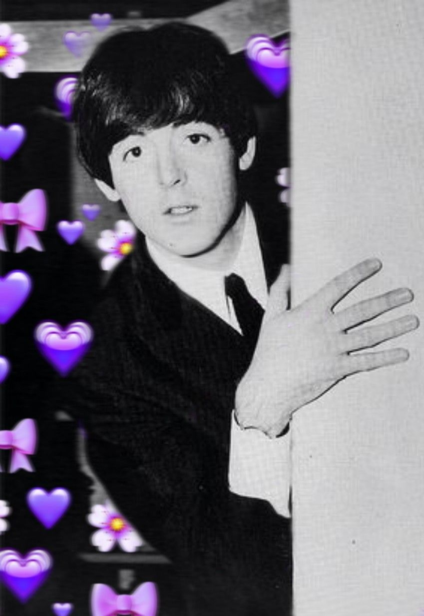 #paulmccartney #beatles #60s #rocknroll #thebeatles #beatles
