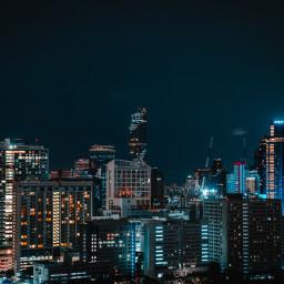urban skyscraper buildings background backgrounds freetoedit