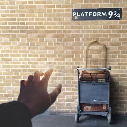 platform93/4 freetoedit irclight light platform93