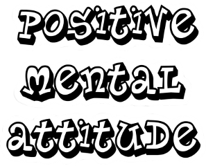 positivementalattitude metal positive attitude mysticker freetoedit