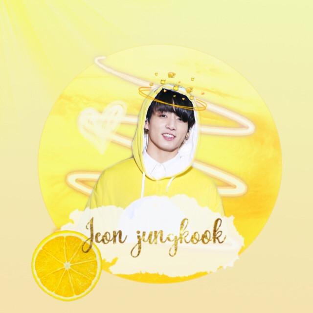 Lmao i hate this one  #jungkook #yellow #aesthetic #clouds #sun #citrus #summer #bunny #bts #bangtansonyeondan  #freetoedit
