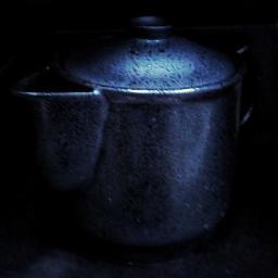 photography teapot dark beforesunrise conelpuñoenalto