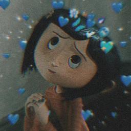 freetoedit icon icons blue heart