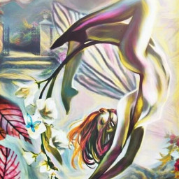 freetoedit popfantasy highlightmagiceffect surreal fantasy srcframeremix