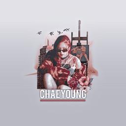 chaeyoung rosé blackpink blackpinkrosé edit