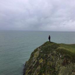 freetoedit remixit landscape cliff