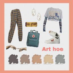 freetoedit aesthetic aestheticoutfit arthoeaesthetic arthoe