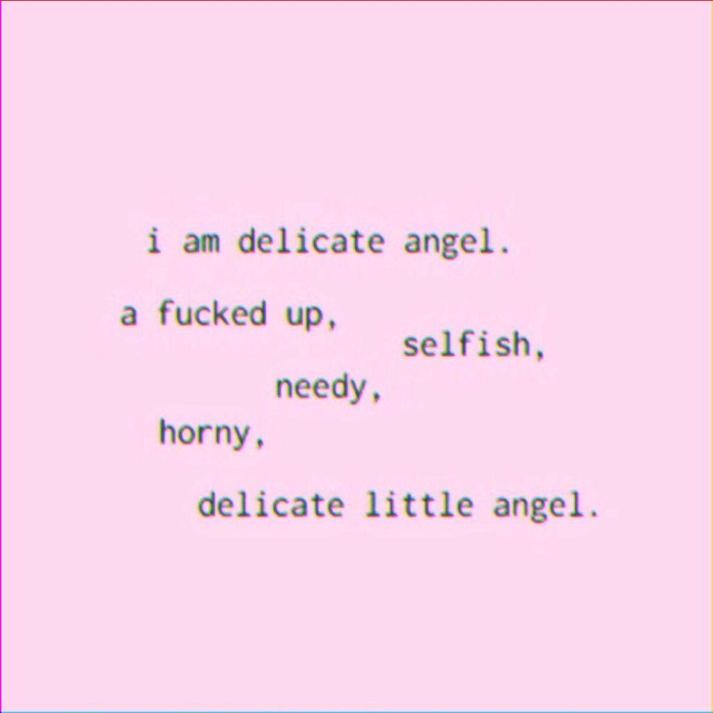 delicate 🌸  #delicate #pink #cutequotes #quotes #glitch