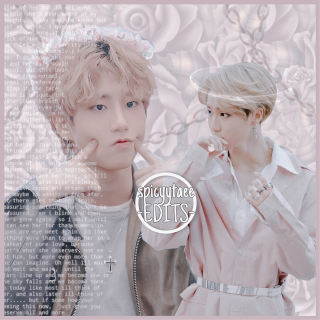 """☾✎𝗥𝗲𝗮𝗱 𝗺𝗲  This is a special edit for @jisungstrash who just hit 1k followers, if you dont follow her already, you should🤧 shes an amazing editor and a great friend💓  Also, this isnt my official watermark ._. I had to delete my other one  ✎𝗧 𝗔 𝗚   𝗢 𝗙   𝗧 𝗛 𝗘   𝗗 𝗔 𝗬 - @jisungstrash   ✎𝗤 𝗨 𝗘 𝗦 𝗧 𝗜 𝗢 𝗡   𝗙 𝗢 𝗥   𝗠 𝗬   𝗙 𝗢 𝗟 𝗟 𝗢 𝗪 𝗘 𝗥 𝗦 - Did you watch the """"Double Knot"""" M/V teaser? -Do you stan Stray kids? If you do, whose your bias and bias wrecker?  ᕕ( ᐛ )ᕗ  ❌ᴰᵒ ᴺᴼᵀ ᴿᵉᵐⁱˣ ᵒʳ ˢᵗᵉᵃˡ❌   [☁️] 𝗘 𝗗 𝗜 𝗧    [🕐]𝗧 𝗜 𝗠 𝗘   𝗧 𝗔 𝗞 𝗘 𝗡        -9:25   [🦕]𝗔 𝗣 𝗣 𝗦   𝗨 𝗦 𝗘 𝗗        -Picsart Polarr   [🔠]𝗙 𝗢 𝗡 𝗧 𝗦    𝗨 𝗦 𝗘 𝗗        -none   [🎼]𝗠 𝗨 𝗦 𝗜 𝗖        -MIROH- Stray Kids   [👽]𝗠 𝗢 𝗢 𝗗   𝗕 𝗢 𝗔 𝗥 𝗗        -🥰😎                                   𝗧 𝗔 𝗚 𝗦🏷  #BTS #bangtan #rm #jin #v #jimin #suga #jungkook #jhope #Btsedit #kimnamjoon #kimseokjin #minyoongi #junghoseok #parkjimin #kimtaehyung #jeonjungkook #bt21 #bangtanedit #taetae #manipulation #kookie #chimchim #joonie #jinnie #namjoon #yoongi #hoseok #taehyung #hobi #worldwidehandsome #jeongguk #jungguk #txt #requestsopen"""