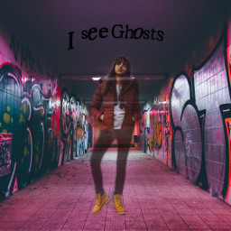 ghosted freetoedit