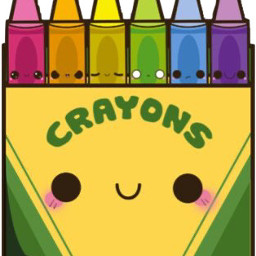 crayola crayons littlespace agere ageregression