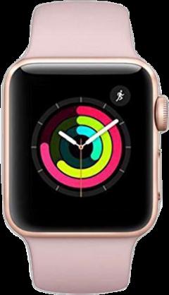 applewatch watch apple object girly freetoedit
