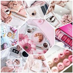 aethetics pinkaesthetic freetoedit
