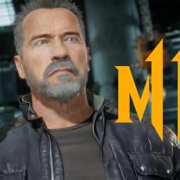 mortalkombat mk11 terminator mk