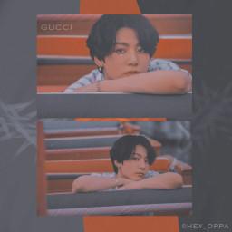 jungkook jeonjungkook edit aesthetic bts