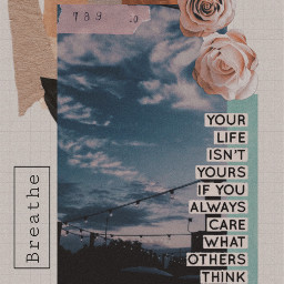 vintage aesthetics quote scrapbooking collageartwork freetoedit