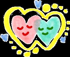 marker heart hearts aesthetic tumblr freetoedit