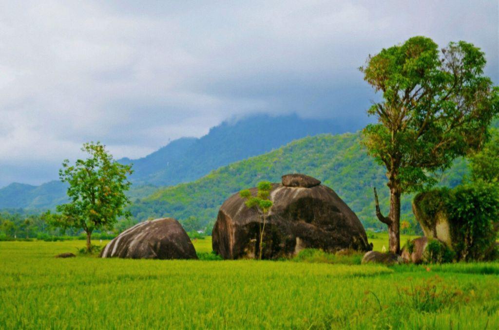 Batu Legenda   #freetoedit #wisataaceh #acehphotography #aceh