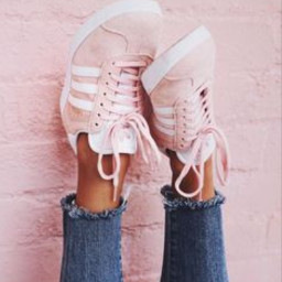 pink pinkshoes shoes cute aethetics