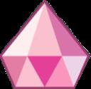 gem stevenuniverse pink pinkdiamondstevenuniverse pinkdiamond freetoedit
