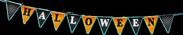 banner halloween freetoedit