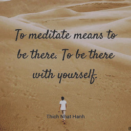thaysaid zen thay meditation thichnhathanhquotecollective