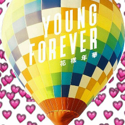 воздушныйшар foreveryoung 🌟😍 hotairballoon foreveryoung